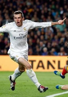 Thành Manchester sắp đại chiến vì Gareth Bale