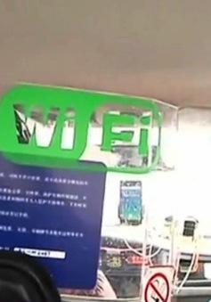 Uber Trung Quốc bị đối thủ Didi Chuxing thâu tóm