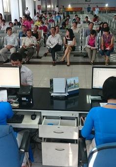 Bán vé tàu Tết Đinh Dậu 2017 từ ngày 1/10