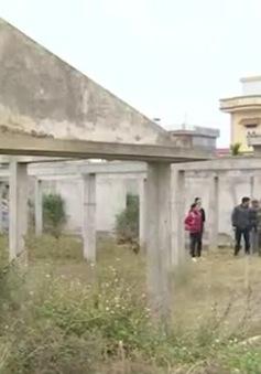 UNBD tỉnh Bắc Ninh phản hồi về vụ bán đất tại thôn An Trụ