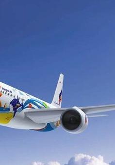 Bangkok Airways mở đường bay Bangkok – Đà Nẵng
