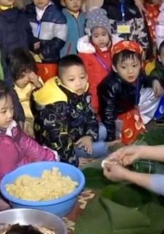 """""""Khám phá Tết Việt"""" đáp ứng nhu cầu du khách"""