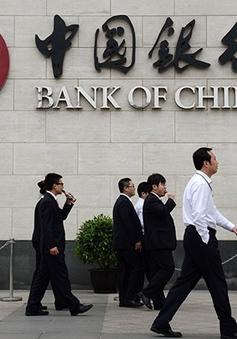 Trung Quốc: Hàng chục nghìn nhân viên ngân hàng bị sa thải, giảm 60% lương