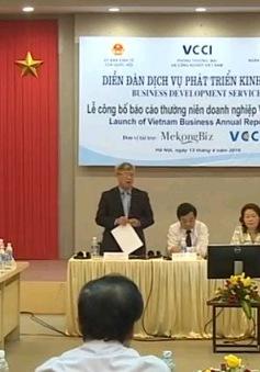 Môi trường kinh doanh Việt Nam tiếp tục có nhiều cải thiện