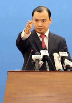 Việt Nam phản đối Trung Quốc đưa tên lửa ra Hoàng Sa