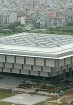 """Những dự án nghìn tỷ bị... """"ngủ quên"""" ở Hà Nội"""