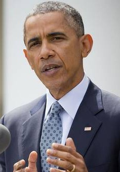Tổng thống Mỹ thăm Hiroshima