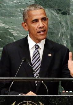 Nga chỉ trích phát biểu của Tổng thống Mỹ tại Đại hội đồng LHQ