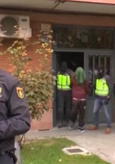 Tây Ban Nha bắt 2 nghi can tuyển quân cho IS