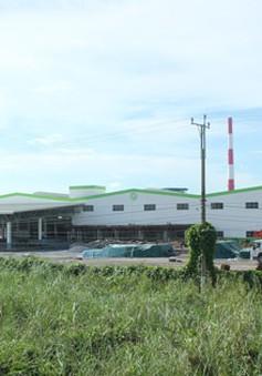 Rà soát lao động Trung Quốc tại Nhà máy Giấy Lee&Man Việt Nam