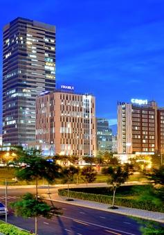 TP.HCM: Vốn đầu tư trực tiếp FDI vẫn đổ mạnh vào bất động sản