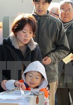 Nhật Bản: Các đảng phái thu hút cử tri trẻ