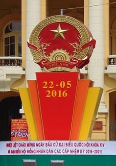 Thủ đô Hà Nội sẵn sàng cho ngày bầu cử