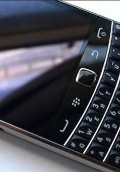 Lịch sử đầy thăng trầm của BlackBerry