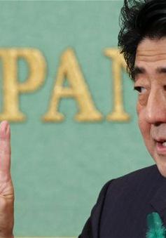 IMF: Chính sách kinh tế Abenomics thiếu hiệu quả