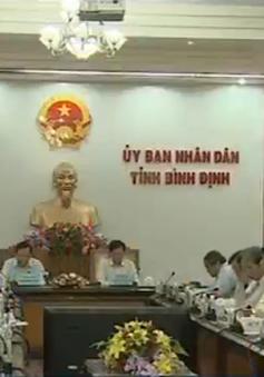 Phó Chủ tịch Quốc hội kiểm tra công tác bầu cử tại Bình Định