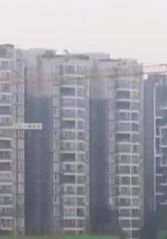 Dự án BĐS mọc như nấm, Trung Quốc siết chặt nguồn cung