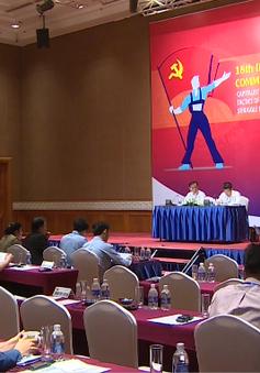 Bế mạc Cuộc gặp quốc tế các đảng cộng sản và công nhân