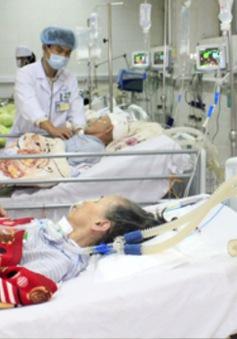 Tăng cường phòng chống rét cho người bệnh tại các cơ sở y tế