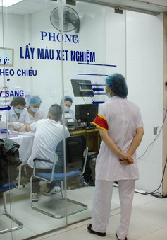 Bệnh Viện Sản Nhi Quảng Ninh phấn đấu xây dựng mô hình bệnh viện thân thiện