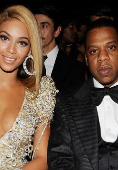 Beyoncé và Jay Z bí mật thu album