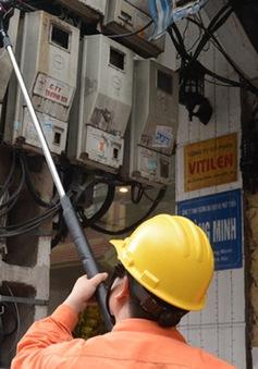 Hệ thống điện quốc gia vẫn đáp ứng nhu cầu sử dụng trong tháng 6