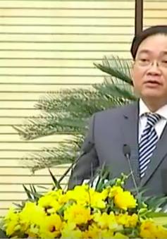 Bí thư Hà Nội: Cần triển khai tốt công tác bầu cử ĐBQH, HĐND các cấp