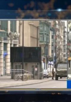 Cảnh báo đánh bom tại Brussels, Bỉ không liên quan tới khủng bố