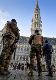 Bỉ thừa nhận sai lầm bỏ lọt nghi can khủng bố