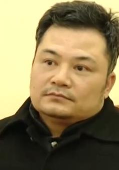 Bị can vụ án Liên kết Việt sau song sắt trại tạm giam