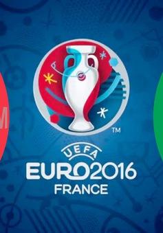 Bảng E EURO 2016, Bỉ - Italy: 2h00 ngày 14/6, Trực tiếp trên VTV3 và VTV3HD