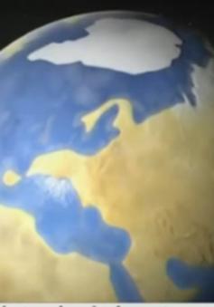 """Thế giới có thể """"bốc hơi"""" 2.500 tỷ USD vì biến đổi khí hậu"""
