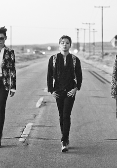 """Big Bang là nhóm nhạc xứ Hàn """"đắt giá"""" nhất tháng 12"""