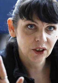 Iceland tổng tuyển cử trước thời hạn