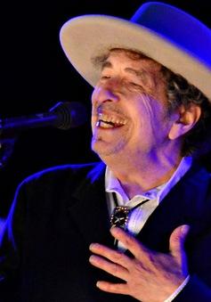 Nhạc sĩ người Mỹ Bob Dylan đồng ý nhận giải thưởng Nobel Văn học