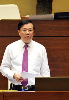 Bộ trưởng Đinh Tiến Dũng: Nhiệm vụ trọng tâm là đảm bảo cân đối thu chi