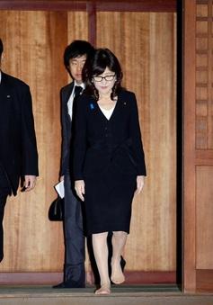 Bộ trưởng Bộ Quốc phòng Nhật Bản thăm đền Yasukuni