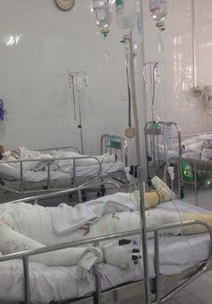 Hỏa hoạn tại quận Phú Nhuận, TP.HCM: 2 nạn nhân đã tử vong