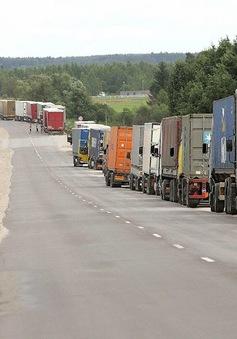 EU có thể sẽ phạt hàng tỷ USD với các nhà sản xuất xe tải