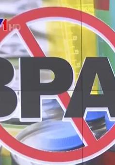 Cơ quan An toàn Thực phẩm châu Âu xem xét lại tính an toàn của BPA