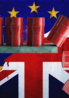 Anh: Niềm tin của giới kinh doanh giảm mạnh sau Brexit