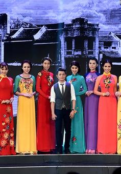NTK Thuận Việt mang 12 mùa hoa lên sóng truyền hình