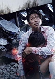Phim về zombie của Hàn Train to Busan đạt kỷ lục phòng vé