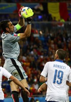 Italy sẽ còn trở nên lợi hại hơn nữa tại EURO 2016