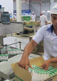 Vinamilk khánh thành nhà máy sữa tại Campuchia
