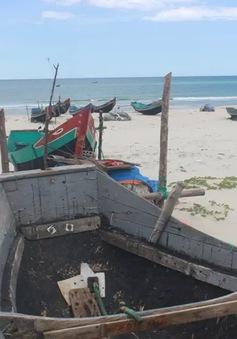 Bộ TN&MT công bố hiện trạng môi trường biển từ Hà Tĩnh đến TT-Huế