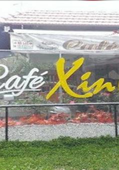 """Từ chuyện quán cà phê Xin Chào đến việc """"cởi trói"""" phát triển doanh nghiệp"""