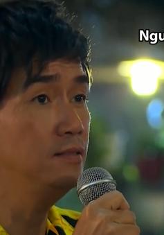 Ca sĩ Minh Thuận và những dấu ấn không thể quên