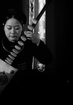 Nghệ thuật ca trù thu hút giới trẻ Việt
