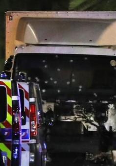 Liên tiếp các vụ tấn công xảy ra trong 11 ngày qua tại châu Âu